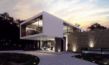 BrightSpace Contemporary House 2