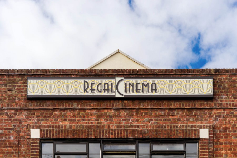 Fordingbridge Cinema 2
