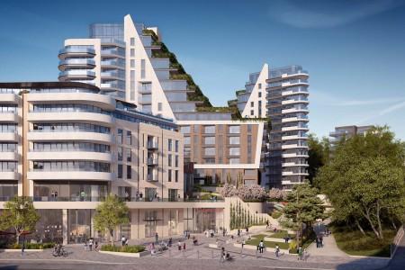 Winter Gardens, Bournemouth   BrightSpace Architects