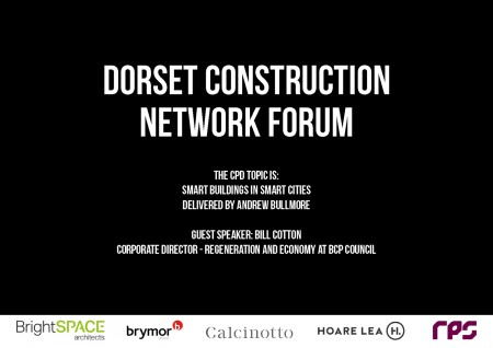 Welcome to The Dorset Construction Network Forum