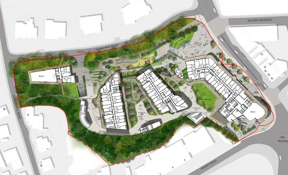 Winter Gardens, Bournemouth | BrightSpace Architects